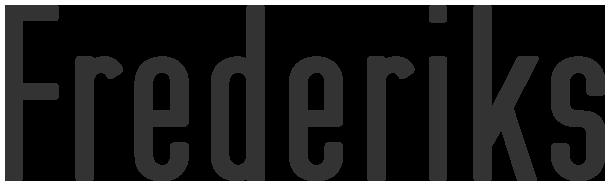 Frederiks Kitchen & Bar logo